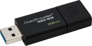 MEMORIE USB 3.0 KINGSTON 32 GB